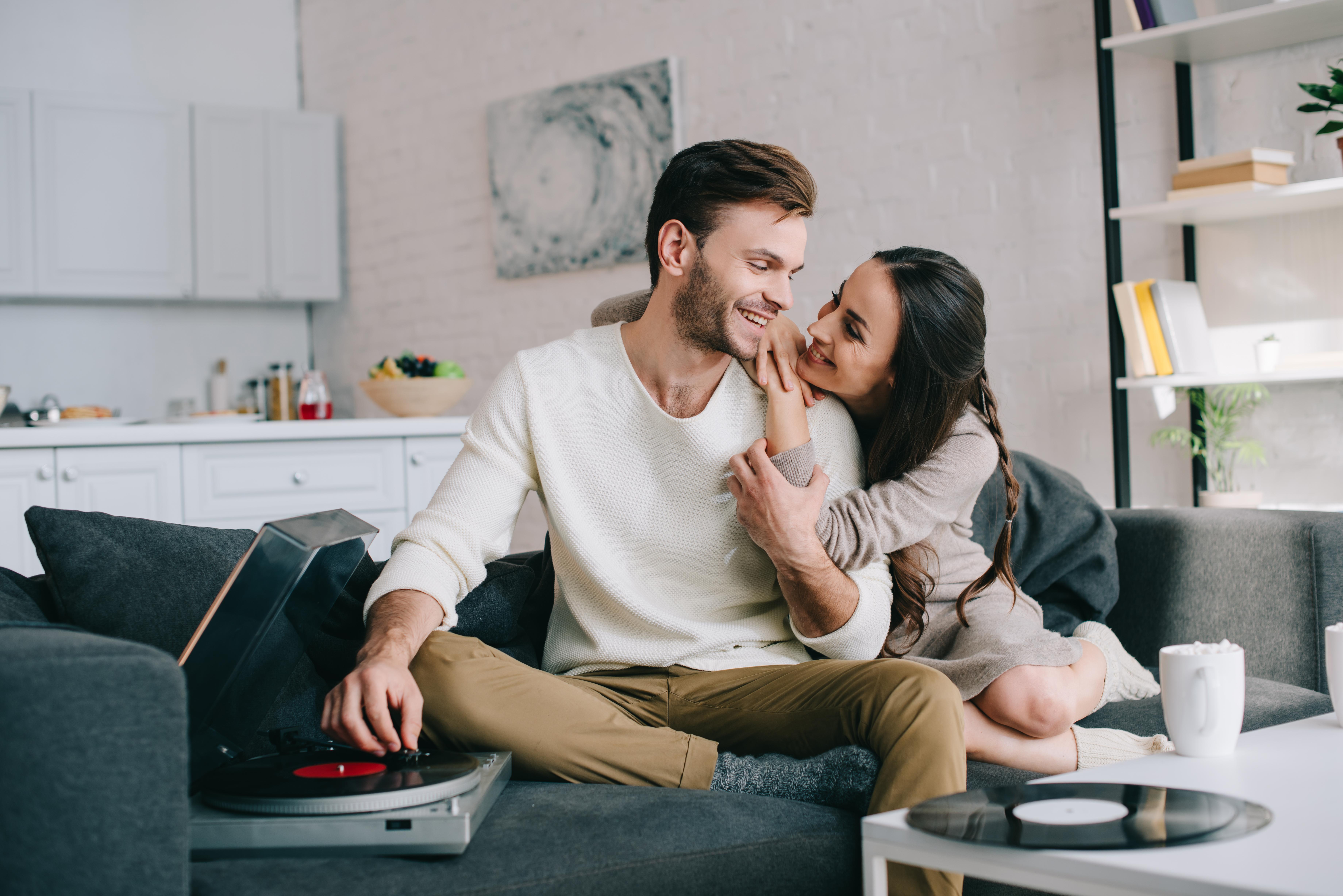 jak zjistit, zda vaše rande s mužem