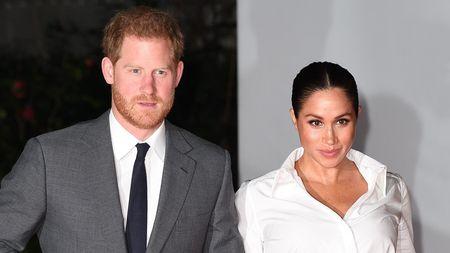 Královský porod na spadnutí! Kdy má vévodkyně Meghan (37) termín a jak se bude dítějmenovat?