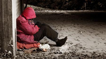 Příběh bezdomovkyně Aleny (49): Halucinace z hladu a krádež, která jí zachránilaživot