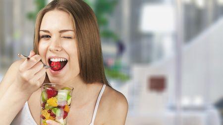 6 druhů ovoce, které vám pomůže s hubnutím. Je takřka bez cukru, zato plné vlákniny. Jíteho?