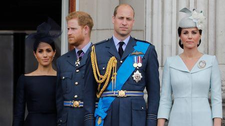 Princezně Dianě (†36) navzdory. Čím William (37) a Harry (35) porušují přání svématky?