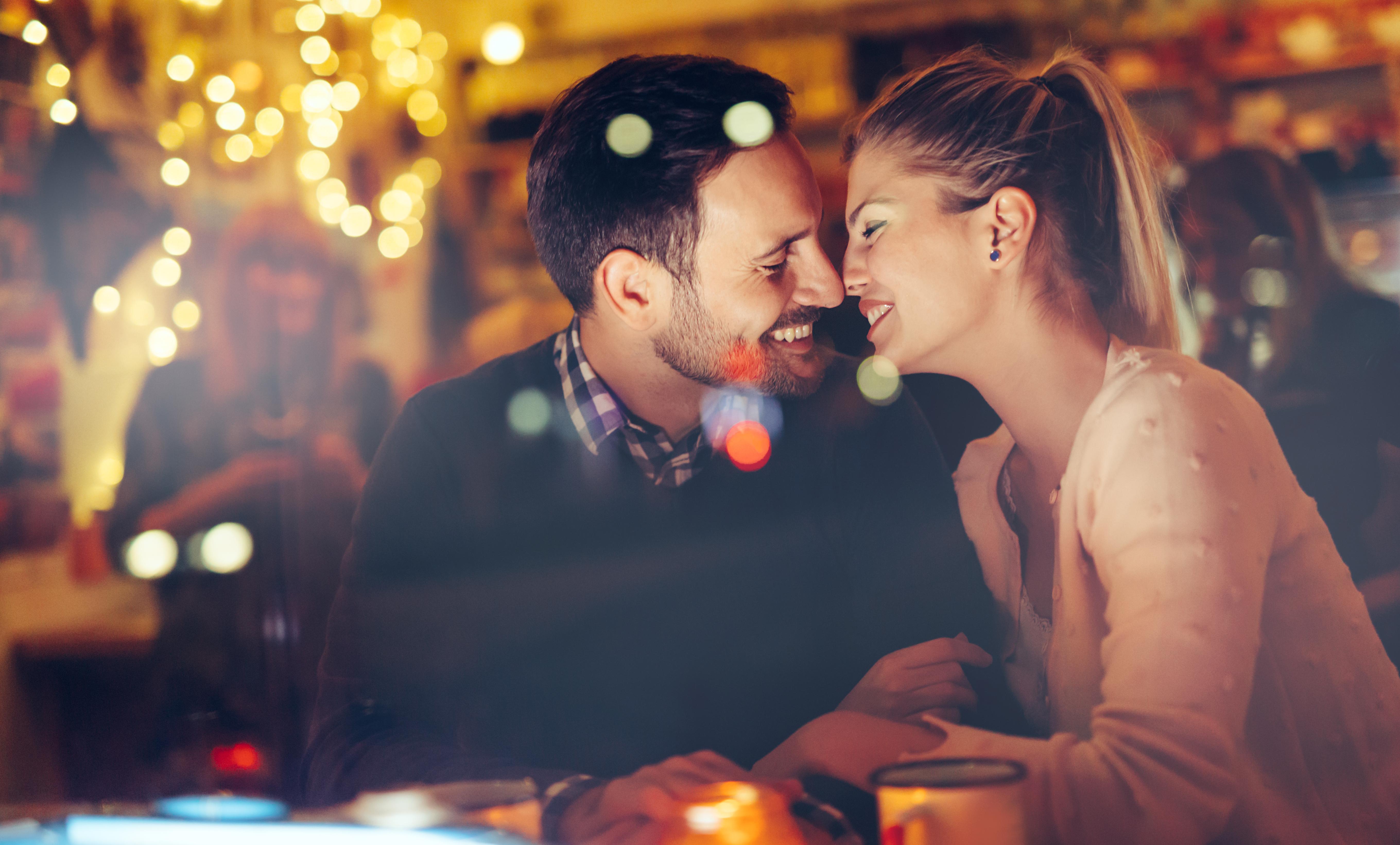 Los angeles speed dating události