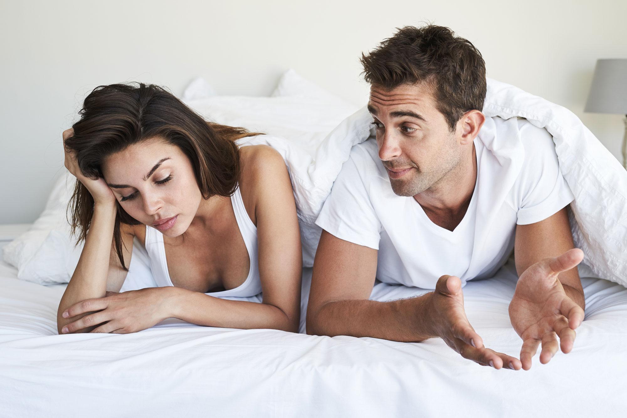 Mladý pár mít sex