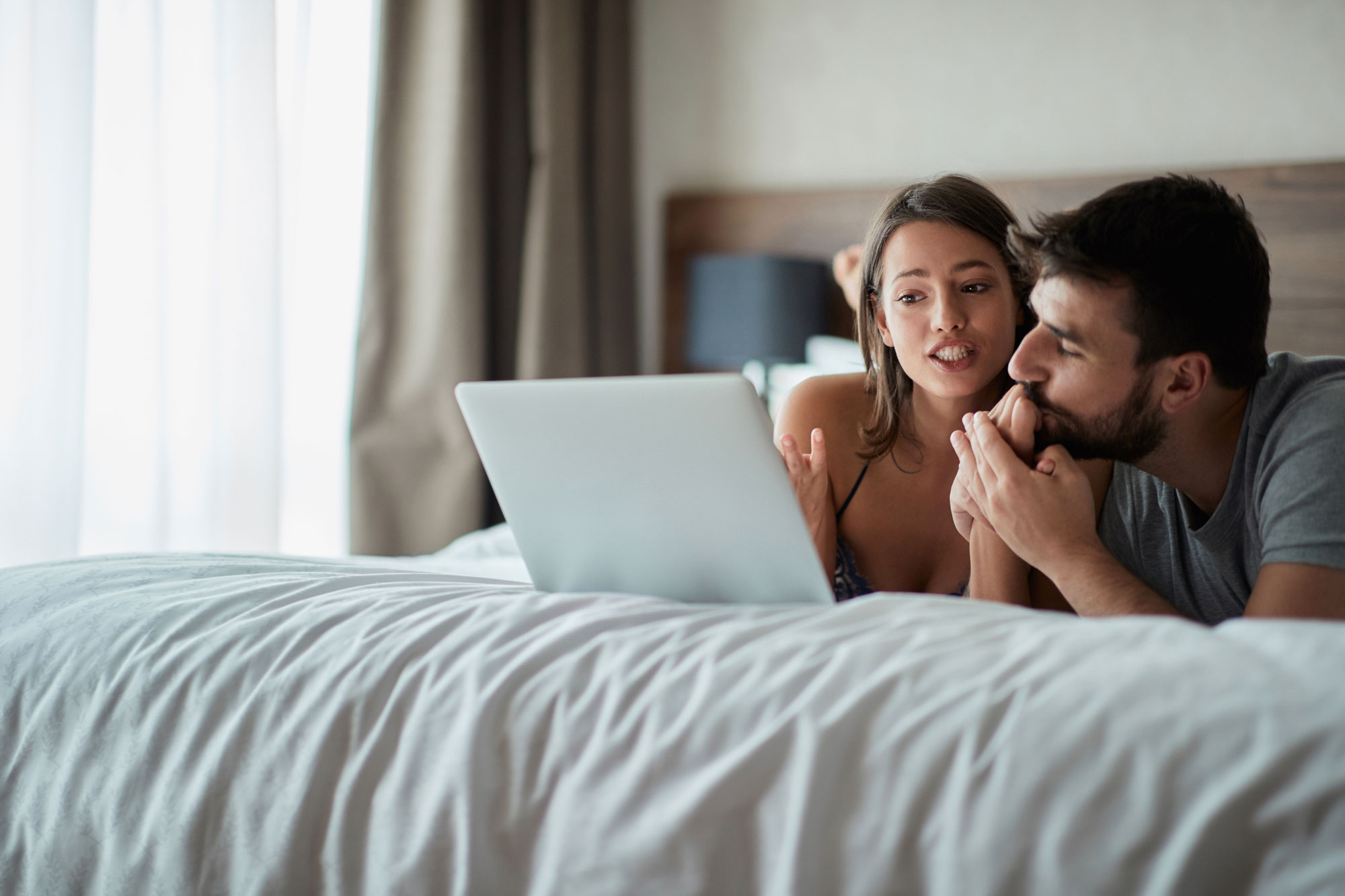 Páry porno