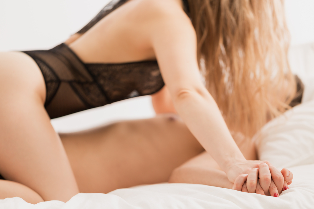 Sexuální proužky