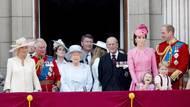 Nejen sexuální skandál, ale i nahá prsa vévodkyně a nemravné nahrávky! S jakými průšvihy se potýkala královskárodina?
