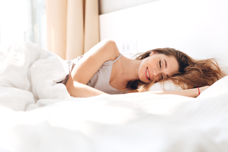 Sexuální pozice pro ženské orgasmy