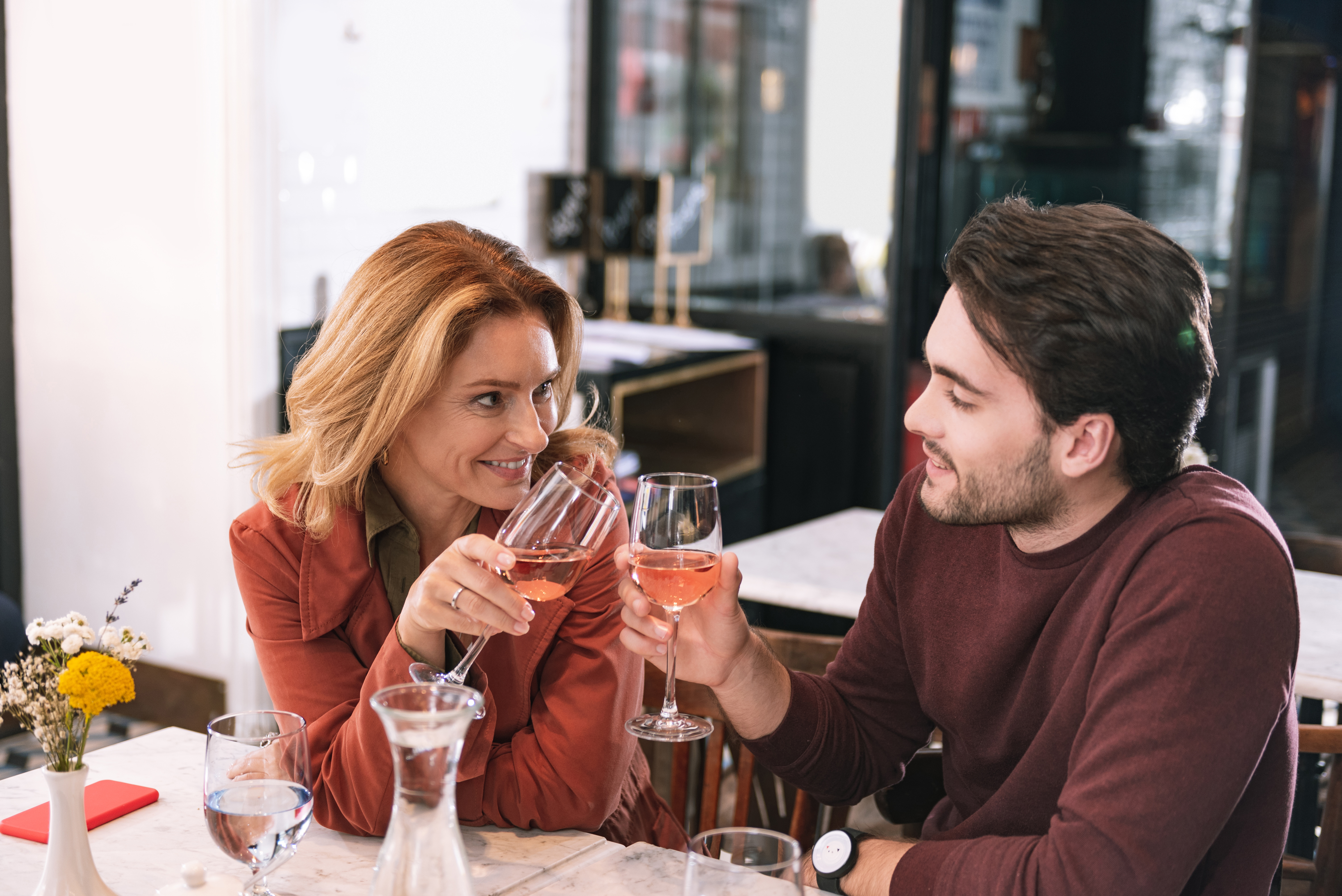 speed dating cork briar rose