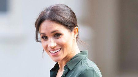 Vévodkyně Meghan je těhotná! Tři důkazy, podle kterých to bylo jasné před královskousvatbou