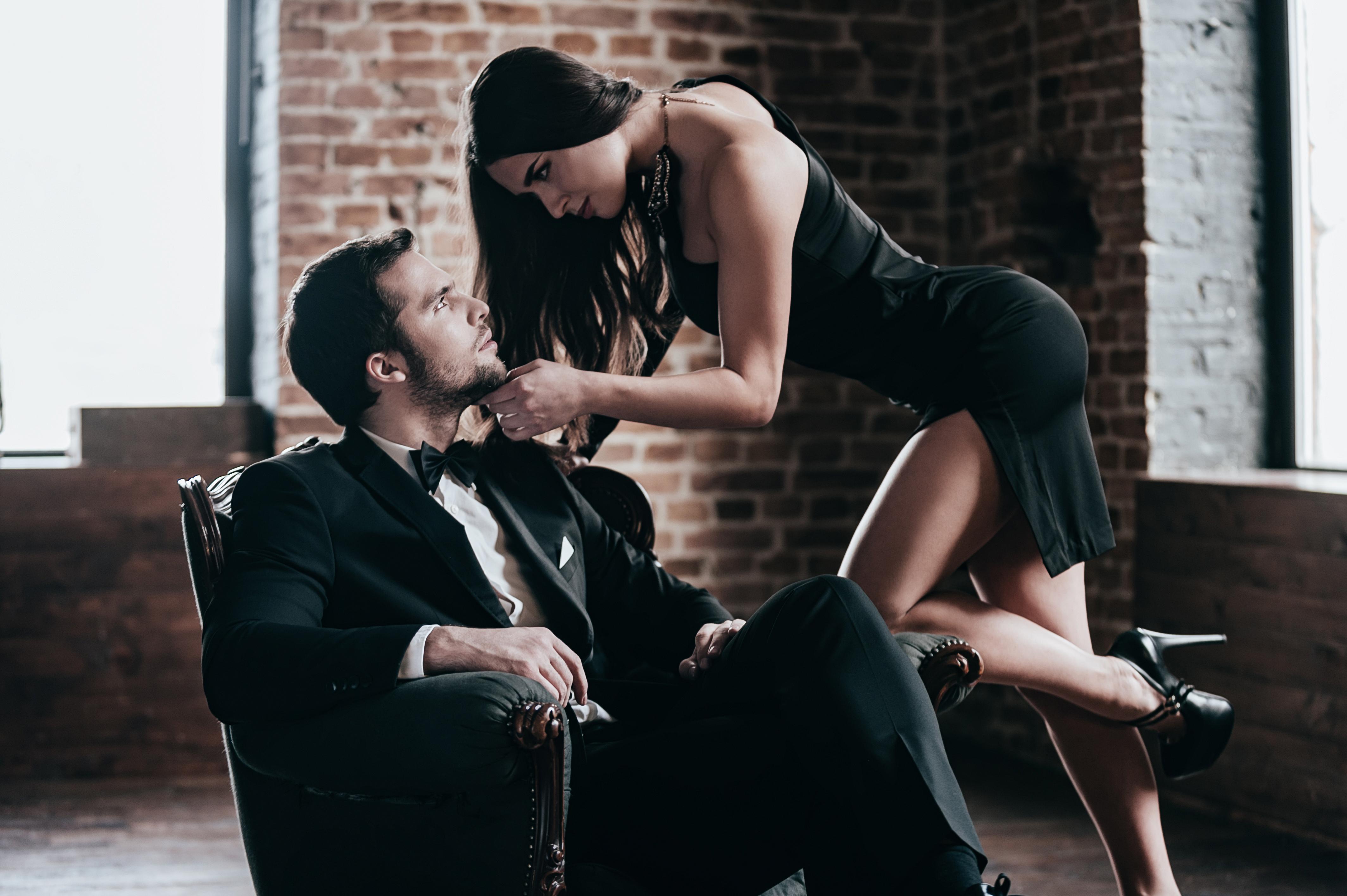 Další co vás může od análního sexu odrazovat je samotný divný pocit.