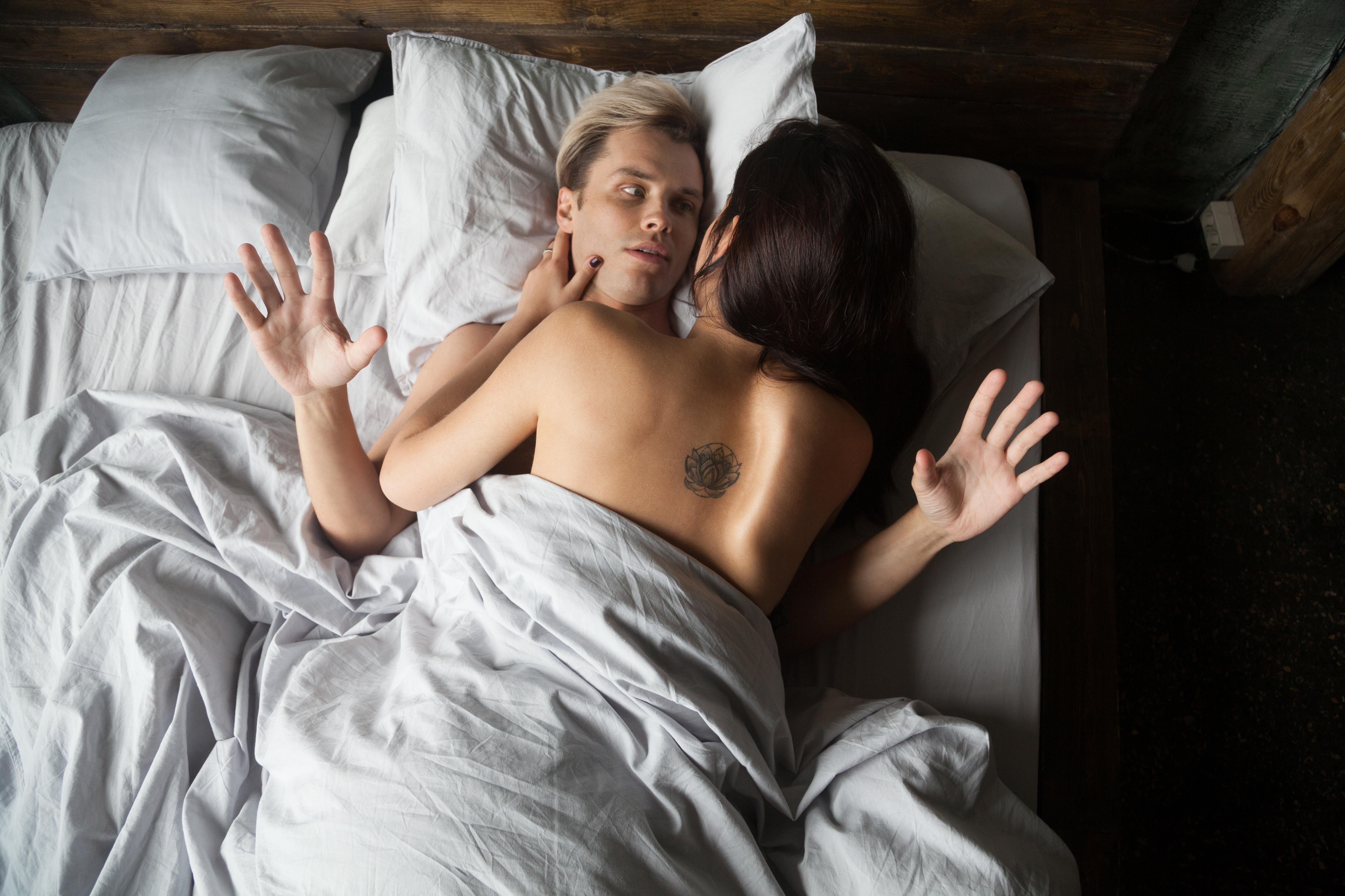 jak s ní mít anální sex velká kočička rty galerie