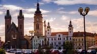 Prošli byste ze zeměpisu? Vyzkoušejte, jak dobře znáte města v České republice