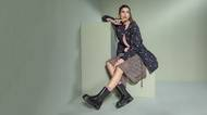 Nejmódnější boty podzimu 2021: Perka jsou pohodlná, protáhnou nohy a hodí se ke všemu
