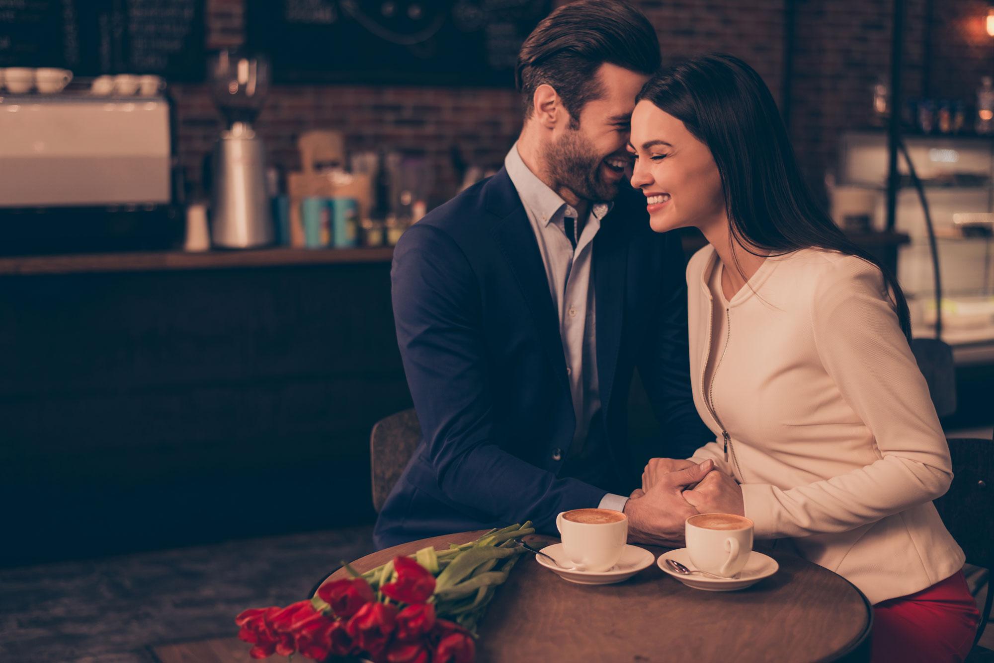 Dating (chodit s nkm) - Jazykov kola LITE