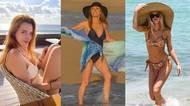 Doktorka Quinn vypadá ve svých 70 letech v plavkách dokonale! Jak si u moře užívají další slavné tváře?
