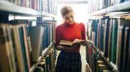 Odmaturovali byste z českého jazyka a literatury? Ukažte své znalosti v kvízu!