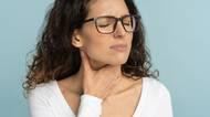 Pálením žáhy to začíná. Jak poznáte zánět jícnu a proč byste neměli podceňovat návštěvu u lékaře?